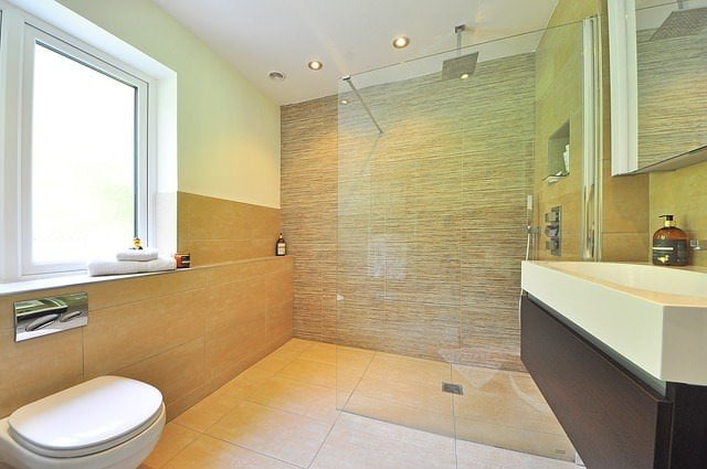 bathroom harpenden