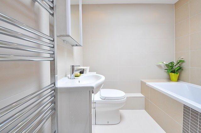 bathroom st albans