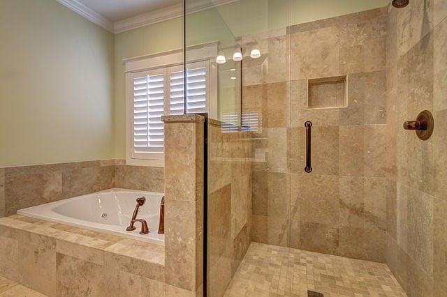 bathroom stevenage