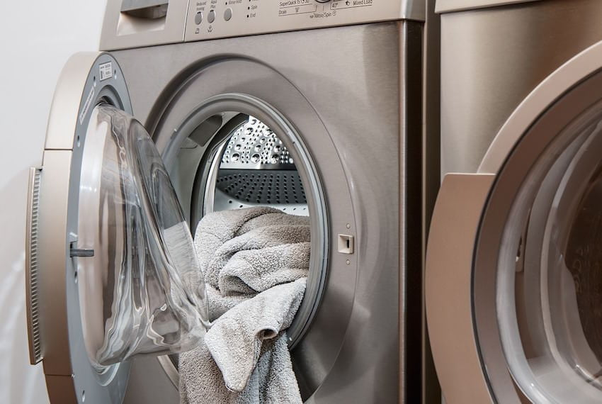 How to Fix a Washing Machine Drain